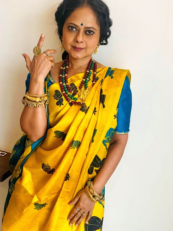 Sadiya Siddiqui: My role in 'Barrister Babu' is very different from how I am in life