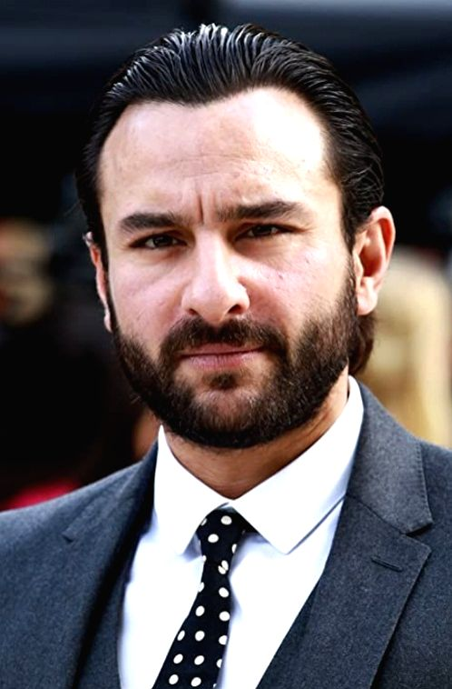 Saif Ali Khan: I enjoy looking to the future but also enjoy looking back