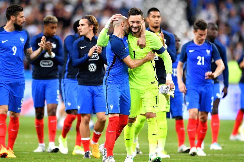 France–United Kingdom relations