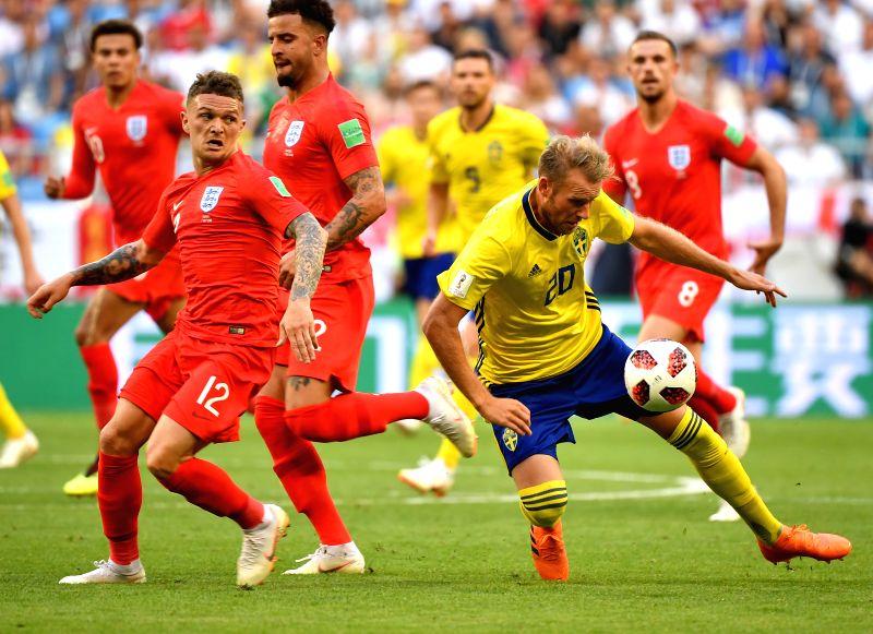 """Αποτέλεσμα εικόνας για RUSSIA 2018 World Cup  , """"JULY 7, 2018"""""""