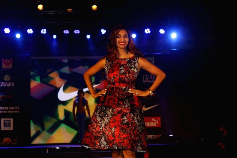 Sandhya Shetty. (Photo: IANS)