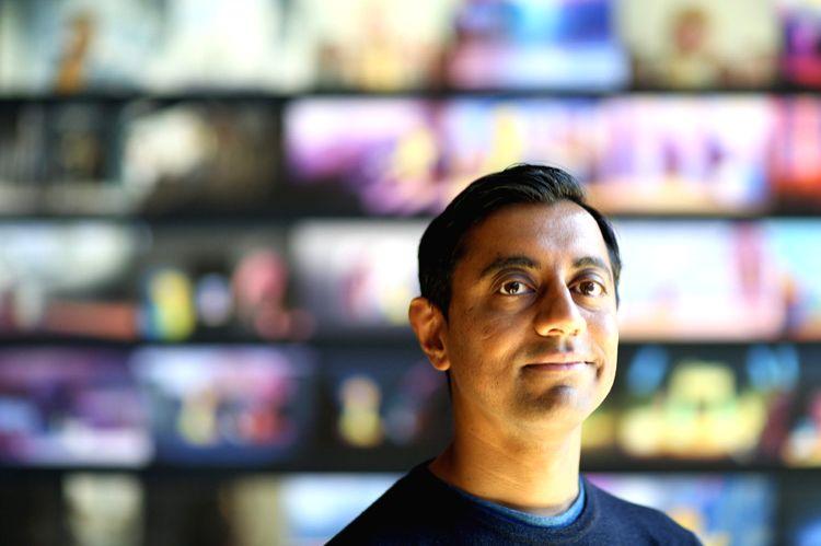 Sanjay Patel - Sanjay Patel