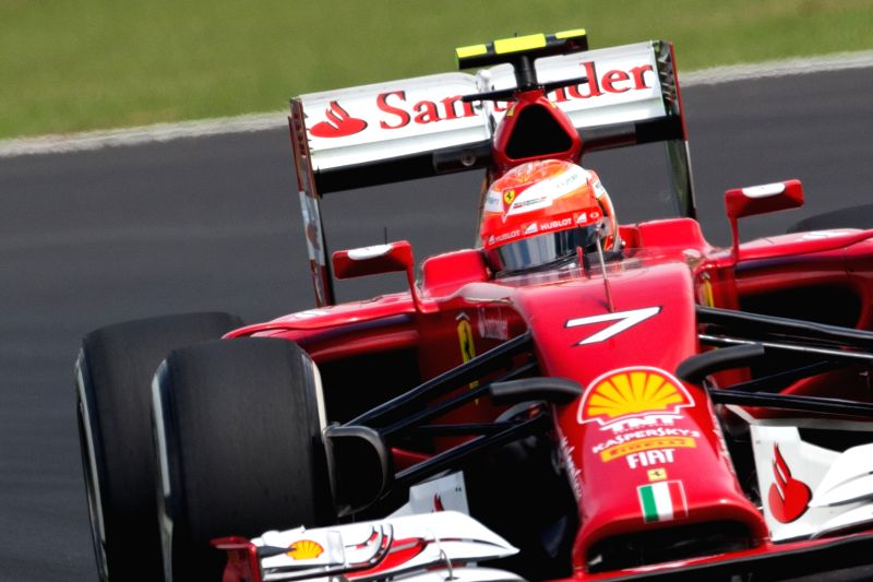 race cars formula 1 - photo #3