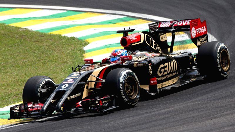 race cars formula 1 - photo #4