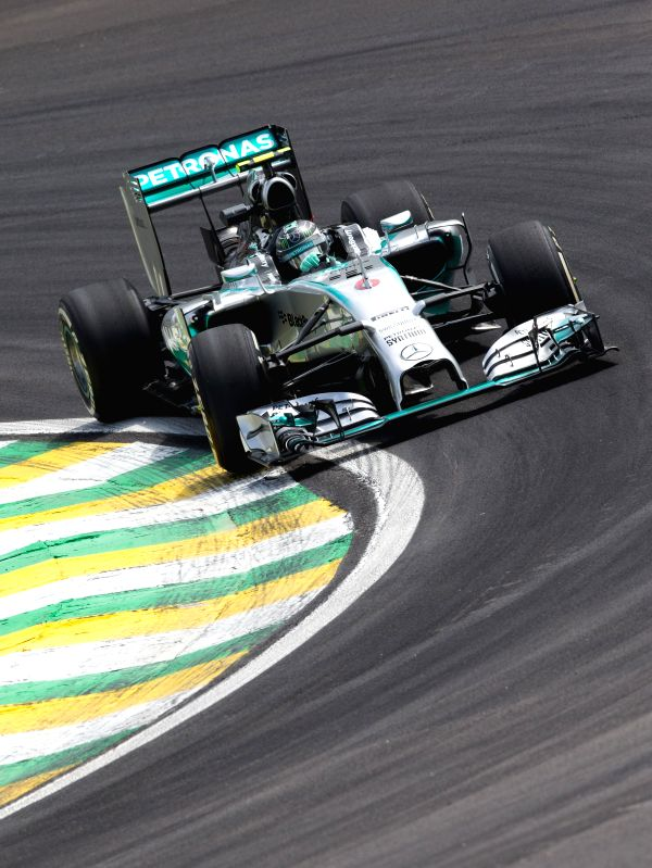 race cars formula 1 - photo #7