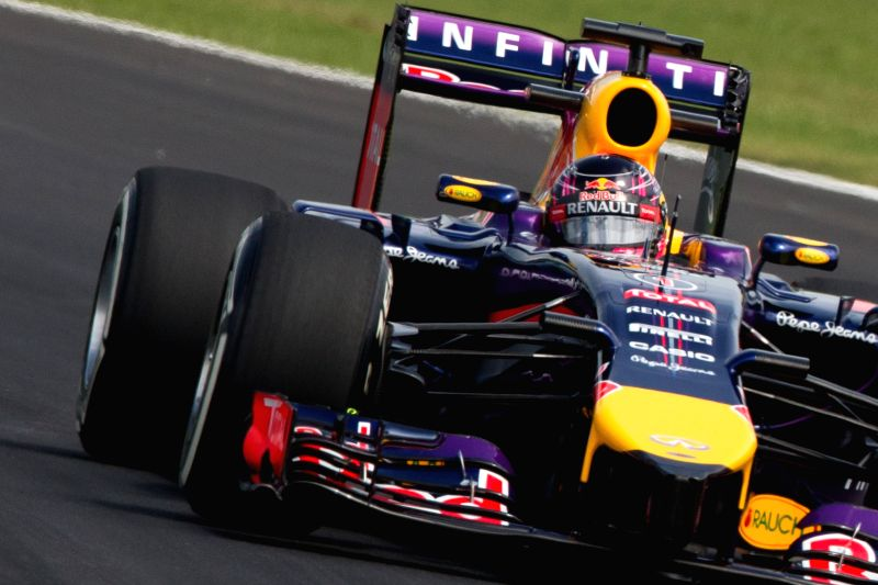 race cars formula 1 - photo #1