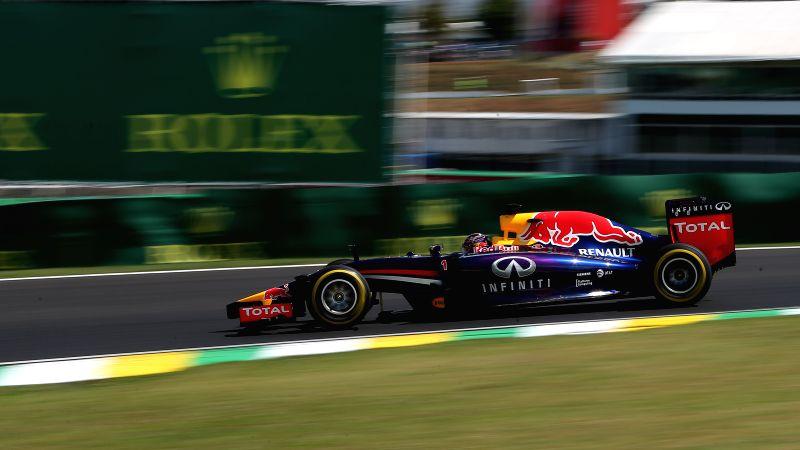 race cars formula 1 - photo #2