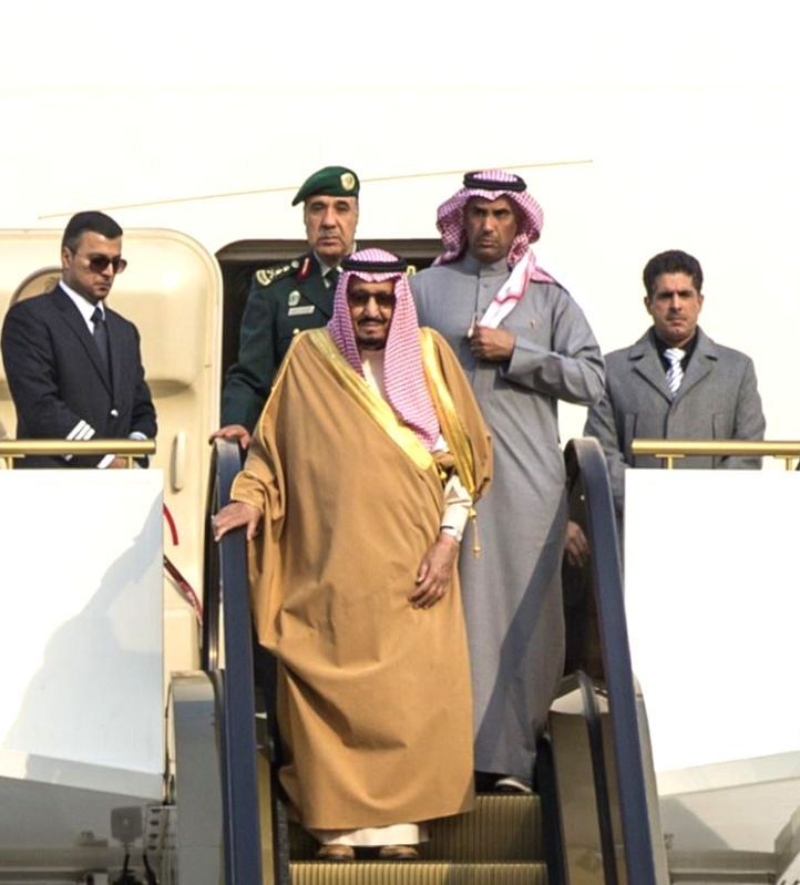 Saudi King Salman bin Abdulaziz Al Saud. (File Photo: IANS)