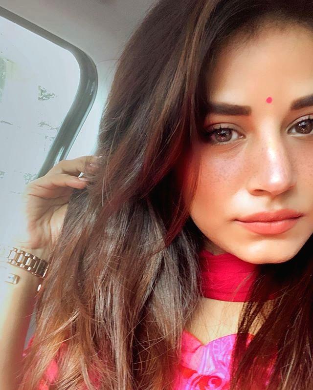 Savdhaan India role left Bhumika Gurung emotionally devastated.