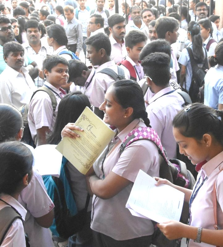 Section 144 in UP's GB Nagar district for board exams