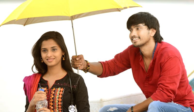 Seethamma Andalu Ramayya Sitralu movie stills