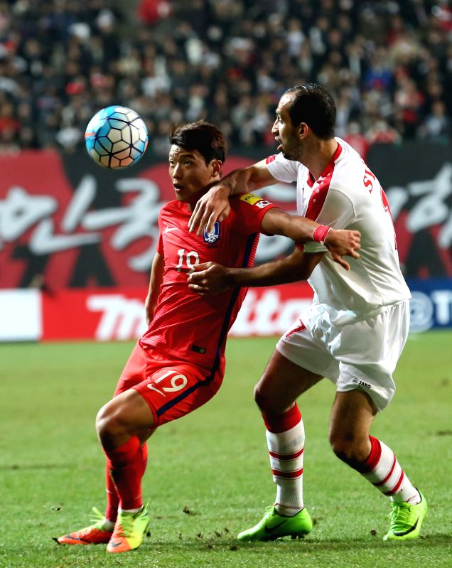 soccer statistics asia qualification russia