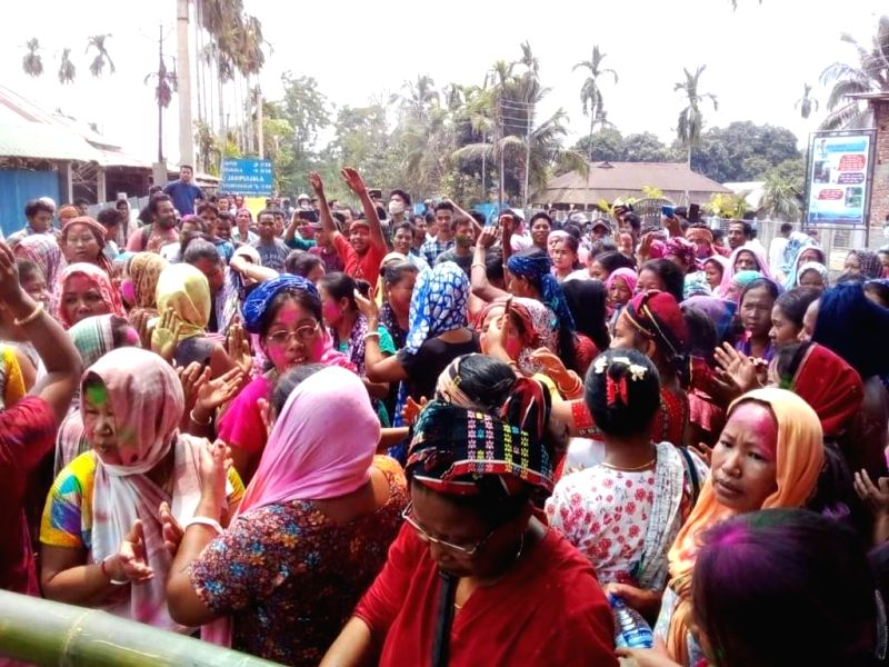 Setback for BJP, new outfit captures key tribal body in Tripura.