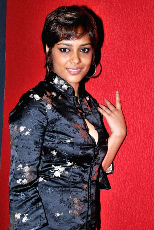 Shahana Goswami Nude Photos 9