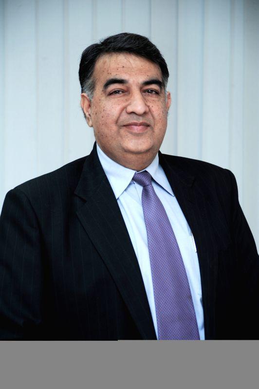 Shailender Kumar, managing director, Oracle India - Shailender Kumar