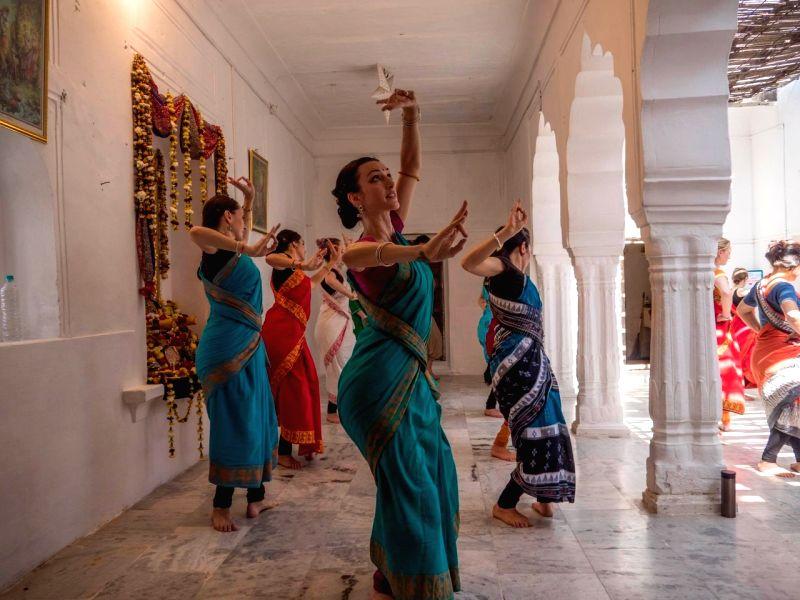 Shakti School of Dance.