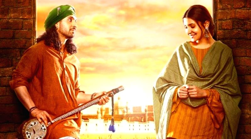 Shaleen Bhanot's 'Laal Ishq' role has 'Phillauri' connect.
