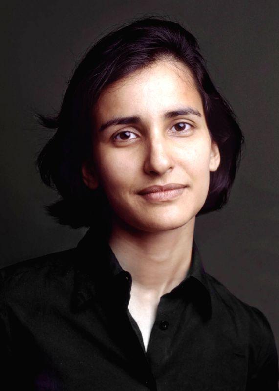 Shalini Jaikaria (Geisha Designs, Designer)