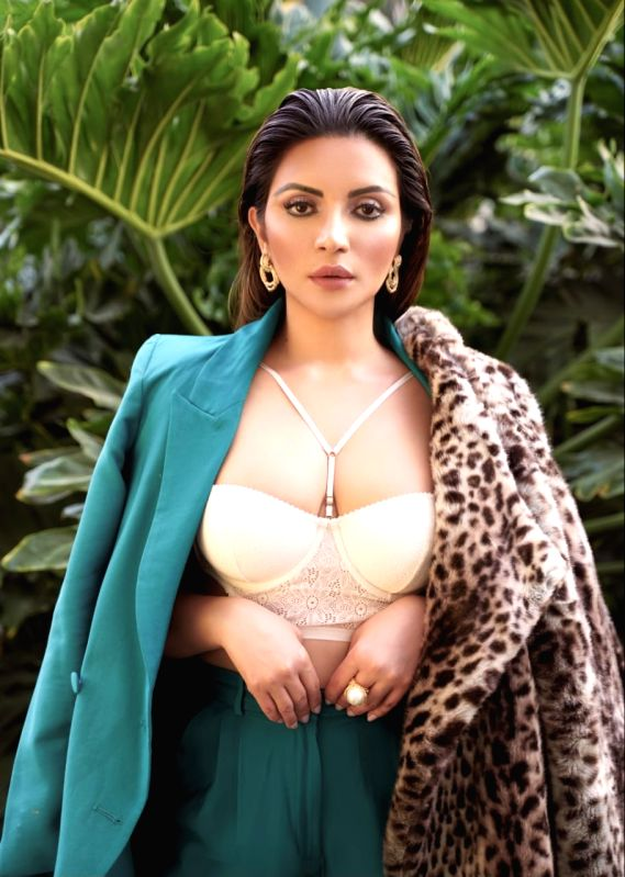 Shama Sikander is 'trying to help as many lives as possible' through virtual fundraiser