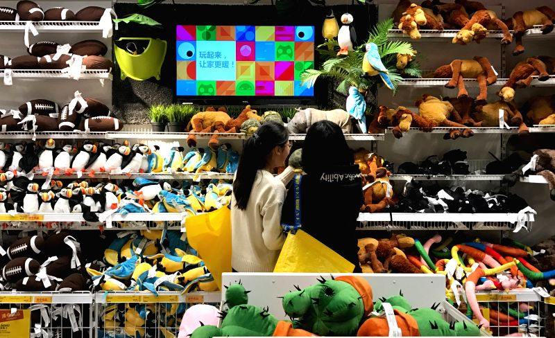 China Producer Prices Rise 5.5% in December