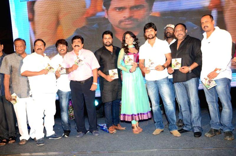 Shankara film audio release function held at Taj Deccan of Hyderabad on 14th May evening.