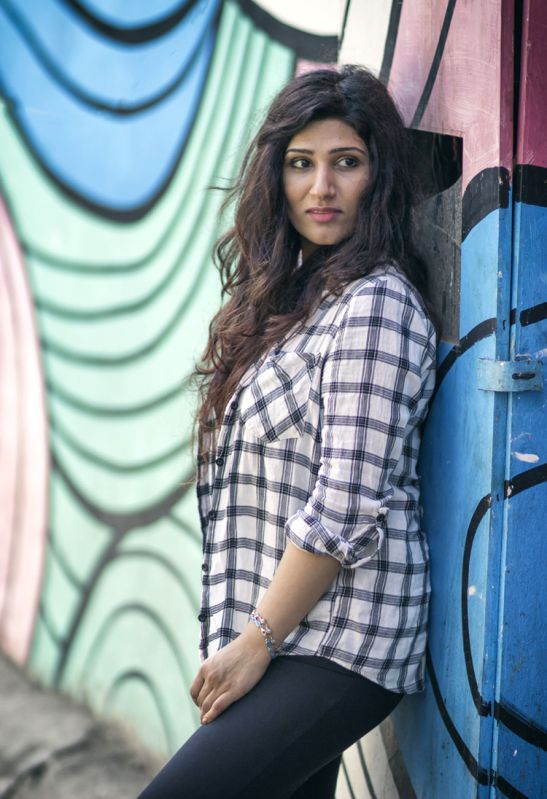 Shashaa Tirupati (Photo Credit:- Jerin James)