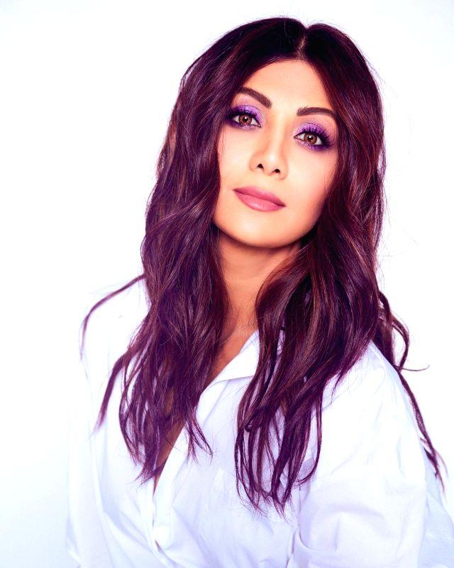 Shilpa Shetty (Photo:Instagram)