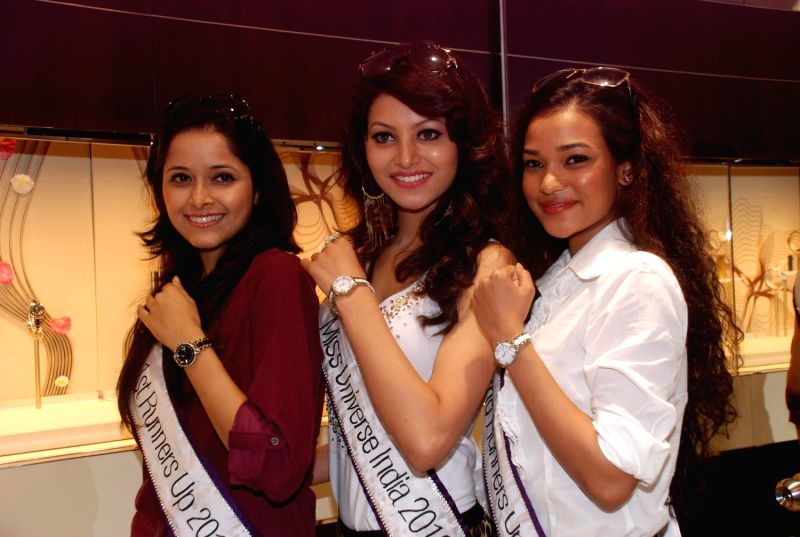 OFFICIAL Miss Universe India 2012 Urvashi Rautela DETHRONED!