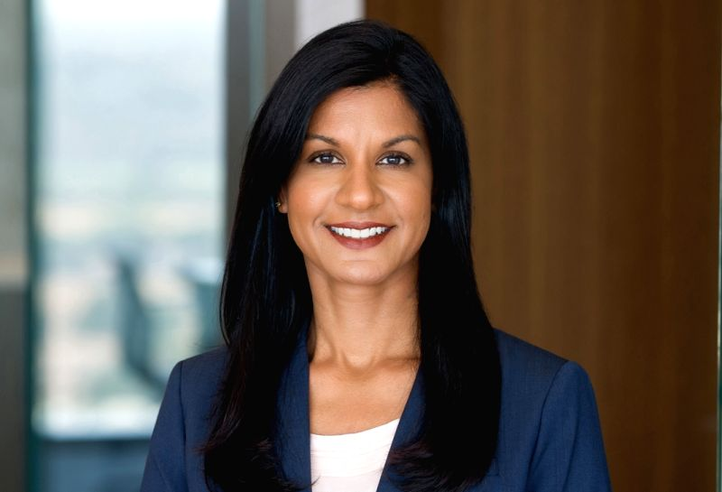 Shireen Mathews has been nominated to a federal judgeship by US President Donald Trump. (Photo: Jones Day)