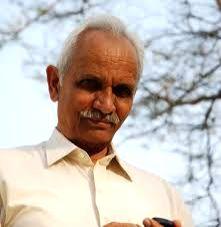 Shiv Balak Misra
