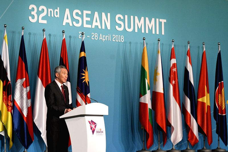 Image result for asean summit 2018