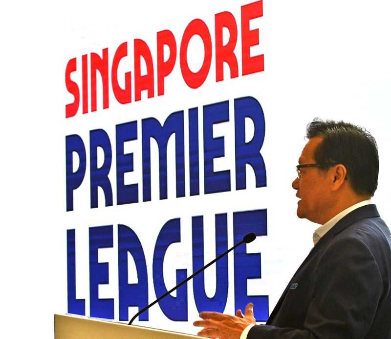 Image result for Singapore Premier League