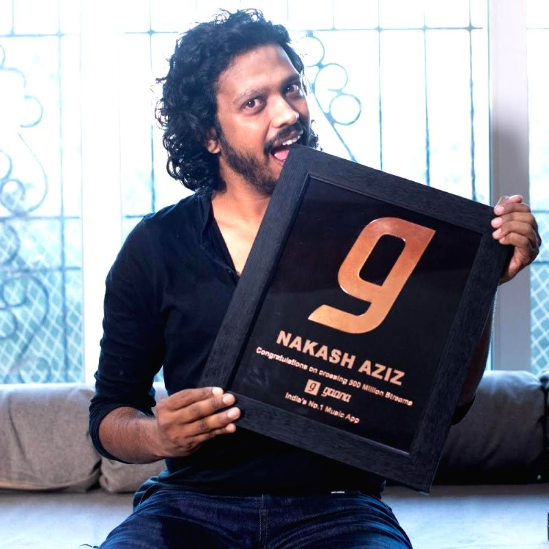 "Singer Nakash Aziz has lent his voice to the new version of ""Bheegi bheegi raaton mein"", which was originally sung by legends Lata Mangeshkar and Kishore Kumar for the 1974 film ""Ajanabee""."