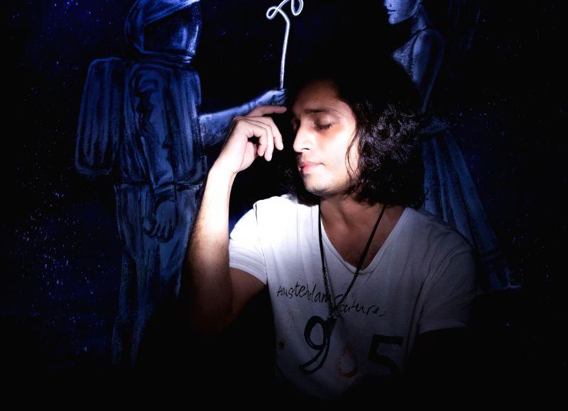 Singer Nikhil Dsouza