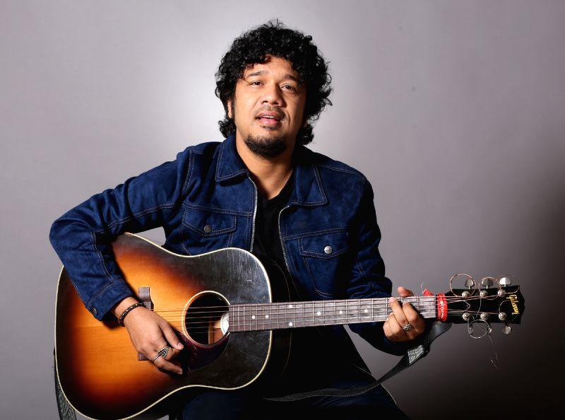 Singer Papon