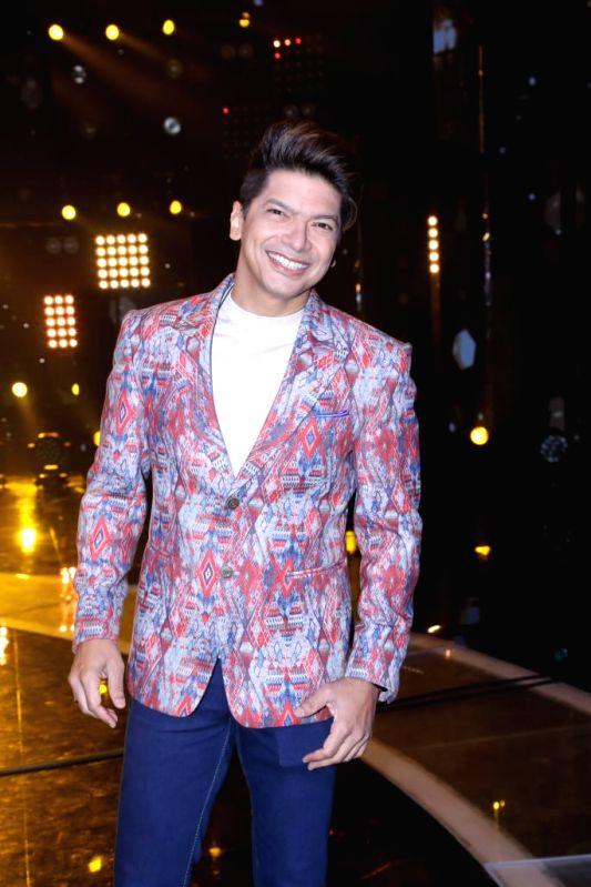 Singer Shaan recalls his father woking with kishore kumar