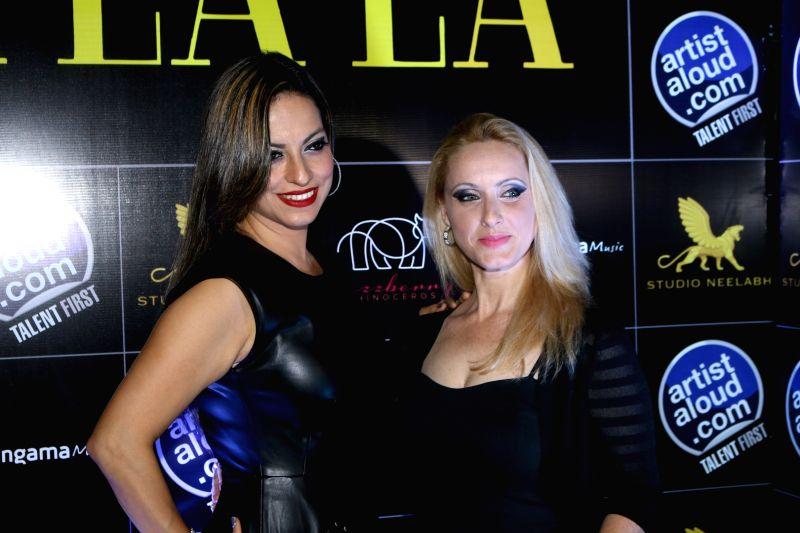 Launch of song Sha La La