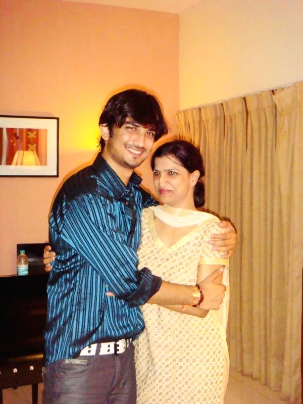 Sister Meetu Singh welcomes CBI for Sushant: Fight for justice has begun