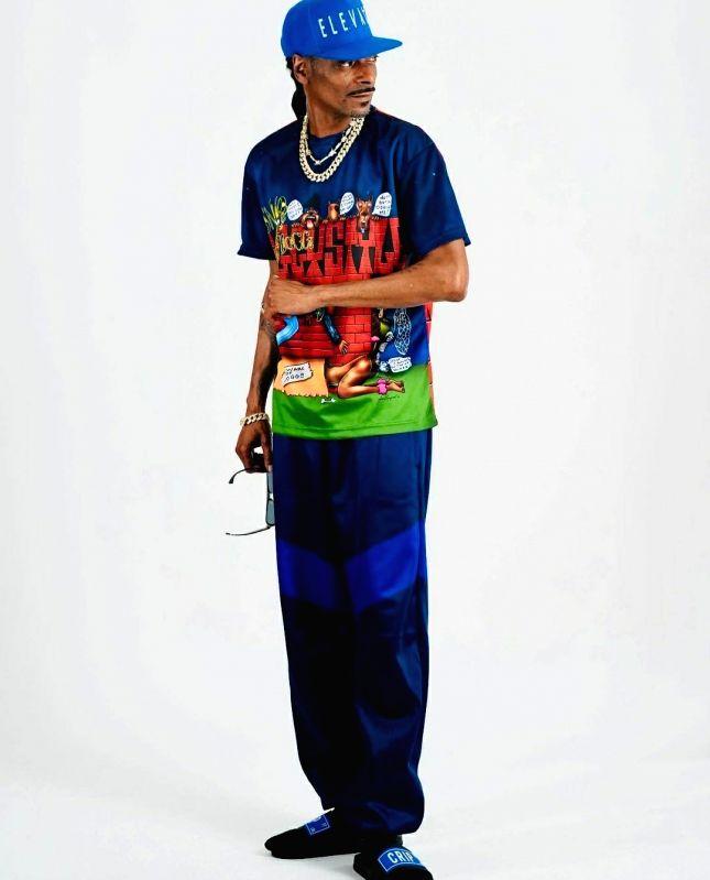Snoop Dogg announces album 'Algorithm' to release in Nov.