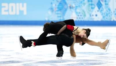Sochi 2014 Winter Olympic Games