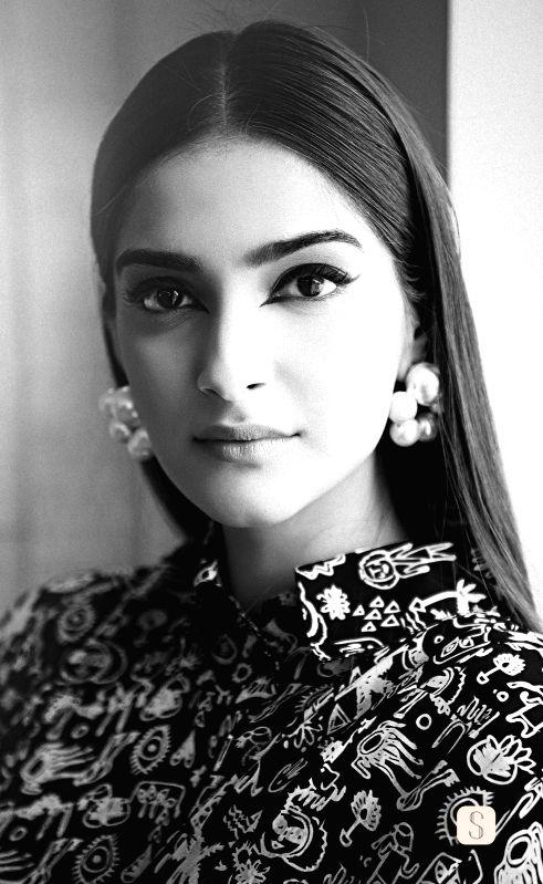Sonam Kapoor - Sonam Kapoor