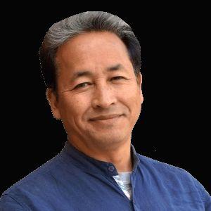 Sonam Wangchuk.