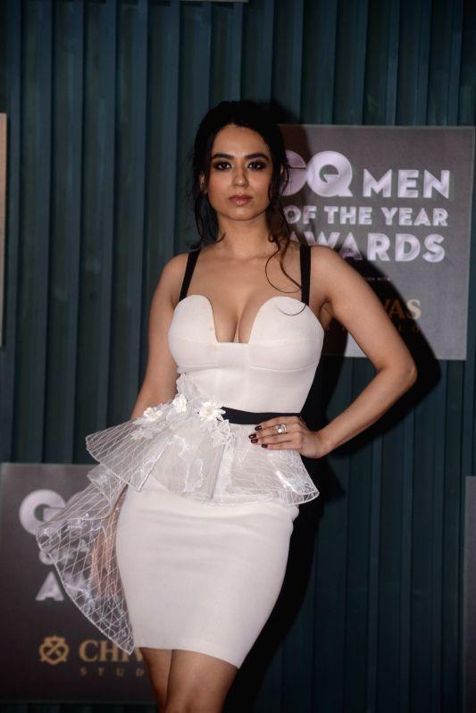 Soundarya Sharma.