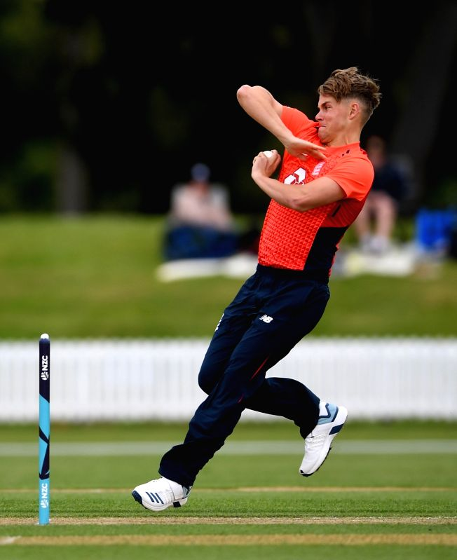 Southampton, July 3 (IANS) England cricketer Sam Curran tested negative for COVID-19, the England and Wales Cricket Board (ECB) announced on Friday. Curran had put himself under self isolation in his room at the Ageas Bowl after falling ill on Wednes