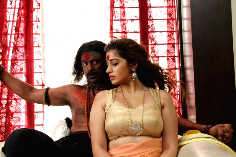 Sowkarpettai is an Tamil horror movie directed by Vadivudaiyan,  starring Srikanth and Lakshmi Rai in the leading roles Chennai: - Rai