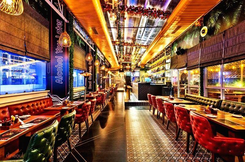 Special Restaurant deals for Navratri.(photo:IANSLIFE)