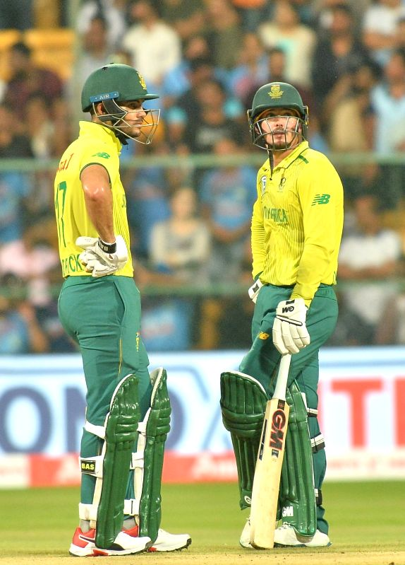 Sri Lanka, Australia & Pakistan to tour South Africa in 'bumper' home season