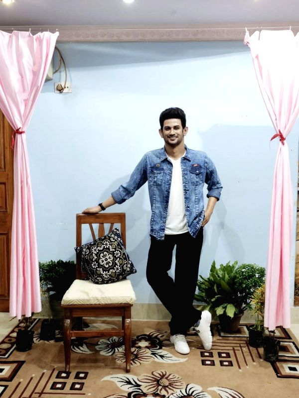 SSR's wax statue sculptor hopes his effort contributes to #JusticeForSushant.