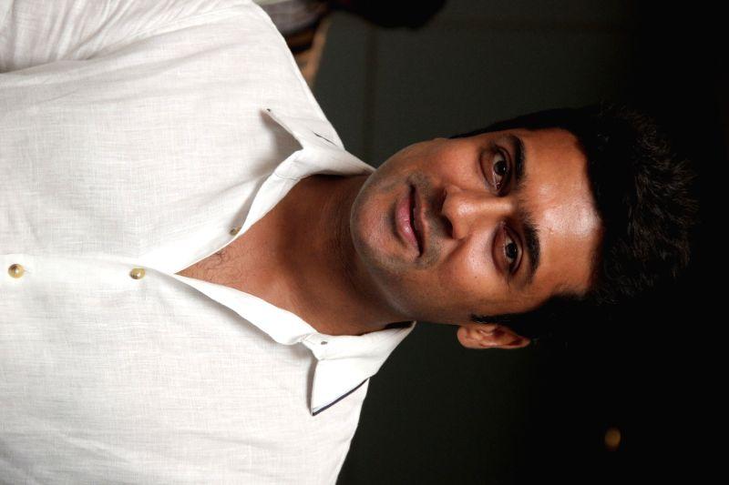 Stills from Tamil film `Night Show` Trailer.