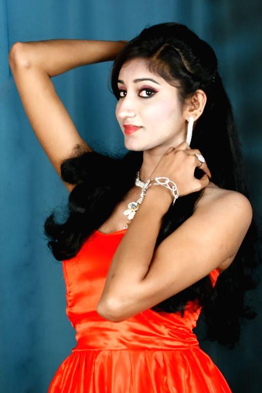 Stills from Telugu film `Avunu Nijame`